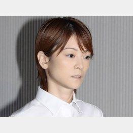 吉澤ひとみ(C)日刊ゲンダイ
