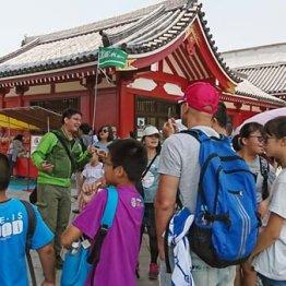 国慶節の渡航先1位 衰えない中国人訪日客の爆買いパワー