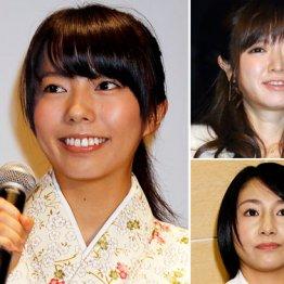 中村麻里子は謎の休養…甘くないアイドルから女子アナ転身