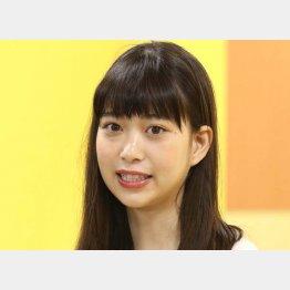 森川葵が本領発揮(C)日刊ゲンダイ