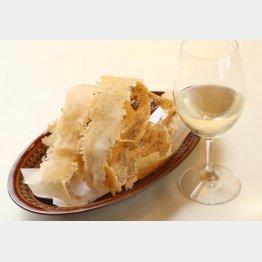 合う酒=白ワイン、ビール(C)日刊ゲンダイ