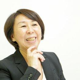 渡辺由美子さん<1>今に生きる西武百貨店池袋店の経験