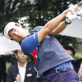 石川遼は信頼できるプロの目でスイングを固めるべきだ
