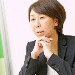 渡辺由美子さん