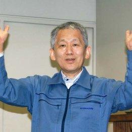 02年化学賞の田中耕一氏在籍 島津製作所は大腸がんで注目