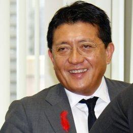 平井科技IT担当相は「黙れ、ばばあ!」で批判されたボン