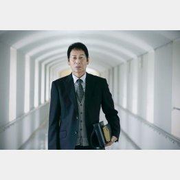 (C)「教誨師」members