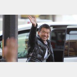 「文藝春秋」では小沢一郎氏を評価(C)日刊ゲンダイ