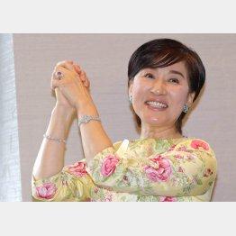 ハイリスク・ハイリターン(C)日刊ゲンダイ