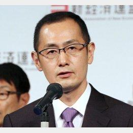 iPS治療は京大の山中伸弥教授の研究によって生まれた(C)日刊ゲンダイ