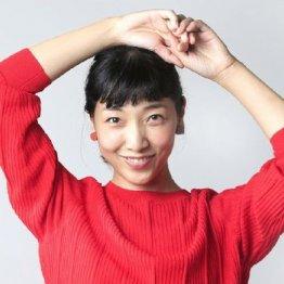 福子を演じる安藤サクラ