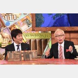 テレビ朝日「ポツンと一軒家」