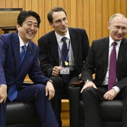首脳会談22回中、プーチン来日は1度だけ