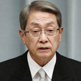 「保育園落ちた」にヤジ 石田総務相はモリカケ論功で入閣