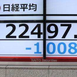9年先まで利益予想 「日本リビング保証」は極端な割安水準