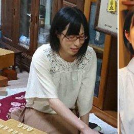 女流棋士の加藤圭さん