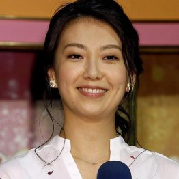 NHK和久田麻由子アナ イキイキした表情とリズム感が良い