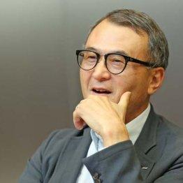 貝印・遠藤宏治社長<1>子供の頃から会社を継ぐ役割を自覚