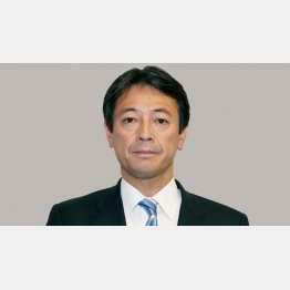 工藤彰三国交政務官(C)共同通信社