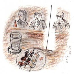 名古屋、甲府、国分寺…地元の酒飲みが集う「酒場の景色」
