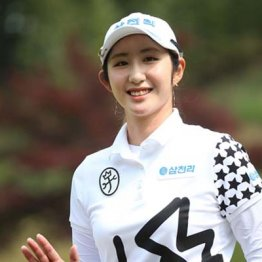 韓国賞金2位のペ・ソンウが日本ツアーに乗り込んでくる