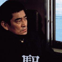 「駅 STATION」高倉健と3人の女が織りなす別れのドラマ
