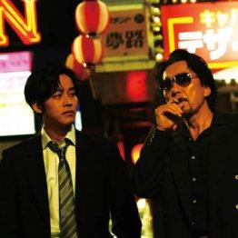 新作映画のラインナップが豊富「クランクイン!ビデオ」