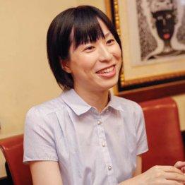 加藤圭さん<3>発達障害の子供に噛まれたときは驚きました