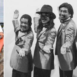 """NHK紅白出場歌手が激変…農業&プロレスとの""""3足のわらじ"""""""