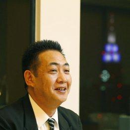 京王プラザホテル・加藤卓志さん 20店舗の直営店を束ねる