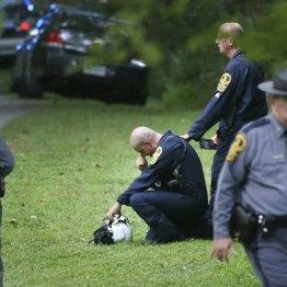 嘘をつき、戦い、殺しかけ、泣いた…米警官の告白が大反響