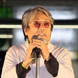 沢田研二は14年前にも…公演ドタキャンの真相は客の不入り?
