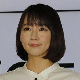 吉岡里帆はなぜ嫌われる 映画惨敗で主演女優から転落危機