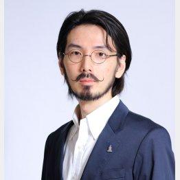 """平井""""ファラオ""""光さん(提供)サンミュージックプロダクション"""