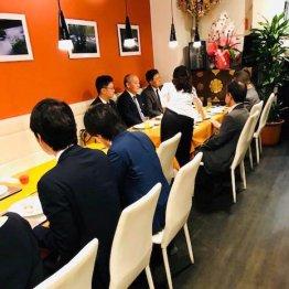 カルチャーセンターで始めた中華料理教室が大盛況