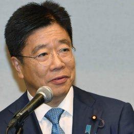 加藤総務会長「ポスト安倍に急浮上」とメディアが騒ぐワケ