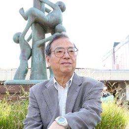 松野弘さん<1>大学に残るはずが 電通では一番ヒマな部署へ