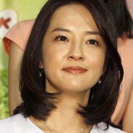 NHK「ニュース7」鈴木奈穂子アナ 体調不良でしばらく休養