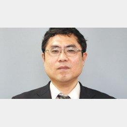 吉田一郎さいたま市議(C)共同通信社
