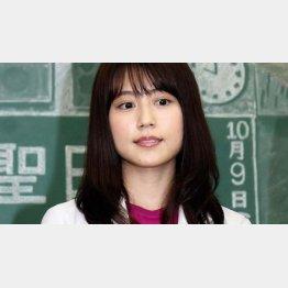 「中学聖日記」/(C)TBS