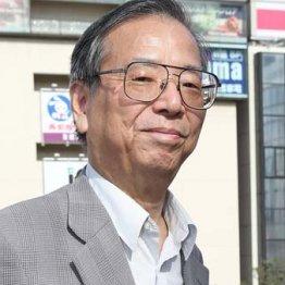 松野弘さん<2>「喫茶店で打ち合わせが1日5~6回もあった」