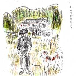 昔ながらの湯治場の良さ残す俵山温泉の「山のなかの本屋」