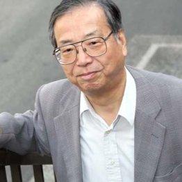 松野弘さん<3>異動した国際広告局はヒマな時間がなかった