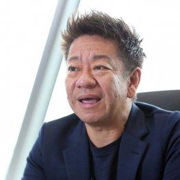 ディップ 冨田英揮社長<3>ヤフーとの提携のため交渉2年半