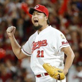 近代野球の日本シリーズはリリーフ投手が勝敗のカギを握る
