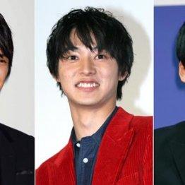 """竹内涼真らイケメン3人が可能にした""""胸キュン漫画""""実写化"""