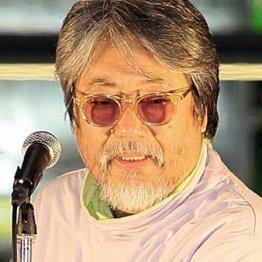 沢田研二への老害批判 昔からのスタイル貫いて何が悪い?