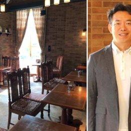 UCCと共存 70年間愛される「神戸にしむら珈琲店」の戦略