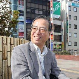 松野弘さん<5>転職3回で得た財産は人脈…役立つ時が来る
