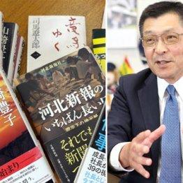 千葉テレビ篠塚泉社長 山崎豊子作品に学ぶ平和主義の必然